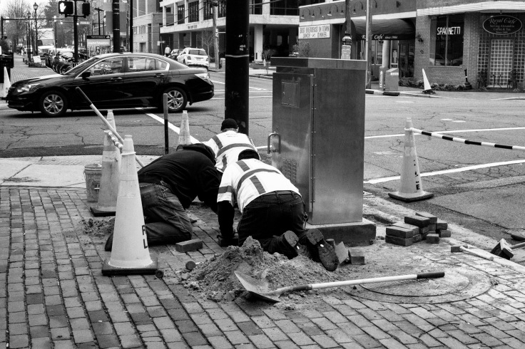 repairing the sidewalk_2 26 20_donald groves